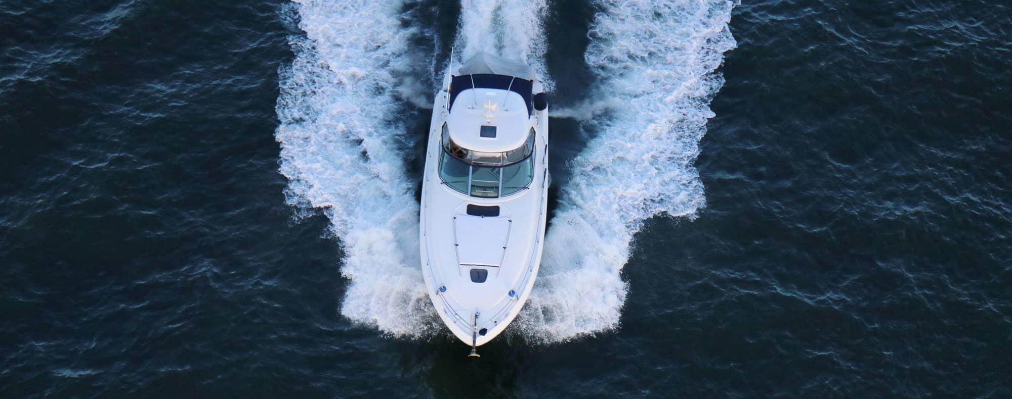 Duelighedsbevis teori og praksis - Motorbåd