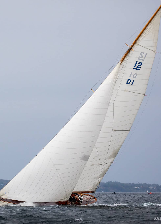 Duelighedsbevis i teori og praksis for sejlbåd